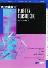 , Plaat en constructie 2 Kernboek