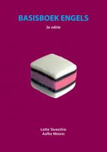 Aafke Moons Lotte Tavecchio, Basisboek Engels