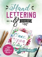 Marieke  Blokland Handlettering & doodles