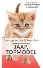 Sabine van der Helm, Saskia  Smith Jaap, topmodel