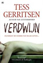 Tess  Gerritsen Verdwijn