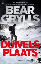 Bear  Grylls Duivelsplaats