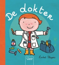 Liesbet  Slegers De dokter (jubileumeditie klein formaat)