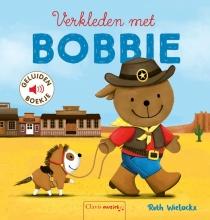 Ruth Wielockx , Verkleden met Bobbie
