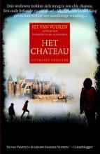 Jet van Vuuren Het chateau