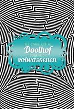 Koch, Ulrich / Philips, Dave Het enige echte doolhofboek voor volwassenen