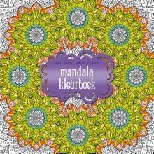 Het derde enige echte mandalakleurboek