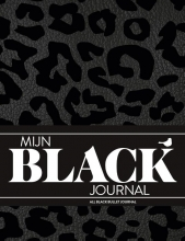 , Mijn Black Journal - Black Panther