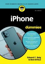 Edward C. Baig , iPhone voor Dummies