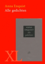 Anna  Enquist Alle gedichten