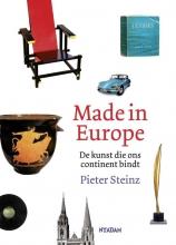 Pieter  Steinz Made in Europe