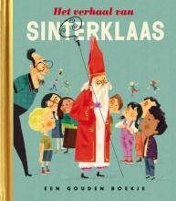 Sjoerd  Kuyper , Het verhaal van Sinterklaas