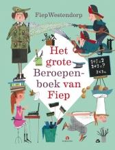 Joren van der Voort Kasper van der Voort, Het grote Beroepenboek van Fiep