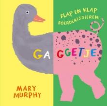 Mary Murphy , Gaggetje