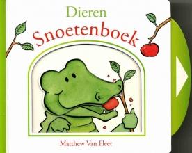 Matthew van Fleet Dieren - Snoetenboek