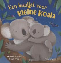 Danielle McLean , Een knuffel voor Kleine Koala