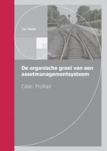 Jan  Swier De organische groei van een assetmanagementsysteem