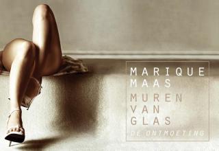 Marique  Maas Muren van glas: De ontmoeting DL