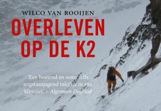 Wilco van Rooijen , Overleven op de K2