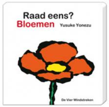 Yusuke  Yonezu Flapjesboeken met stevige, kartonnen pagina`s