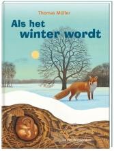 Thomas  Müller Als het winter wordt
