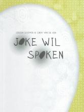 Jeroen  Schippers Joke wil spoken