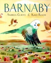 Andrea Curtis , Barnaby