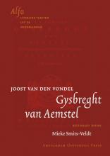 J. van den Vondel Alfa-reeks Gysbreght van Aemstel