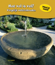 Vic  Parker Hoe vol is vol?