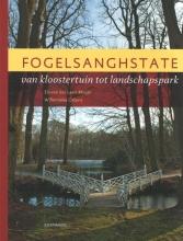 Els van der Laan-Meijer, Willemieke  Ottens Fogelsanghstate
