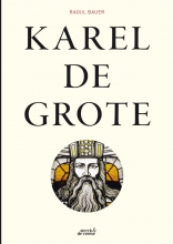 Raoul  Bauer Karel de Grote