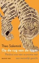 Theo Salemink , Op de rug van de tijger