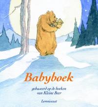 Martin  Waddell Kleine Beer Babyboek