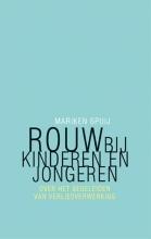 Mariken  Spuij Rouw bij kinderen en jongeren