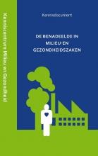 Kenniscentrum Milieu en Openbare Gezondheid De benadeelde in milieu- en gezondheidszaken