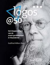 Godfried-Willem Raes , Logos@50