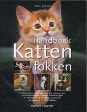 Esther Verhoef , Handboek katten fokken