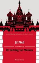 Jiri  Weil De hartslag van Moskou