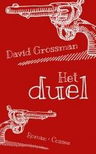 David  Grossman Het duel