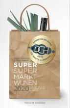 Esmee Langereis Harold Hamersma, Super supermarktwijnen 2020