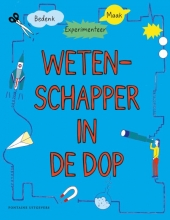 Harriet  Russell Wetenschapper in de dop