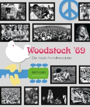 Ernesto Assante , Woodstock `69