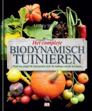 Monty  Waldin Het complete biodynamisch tuinieren