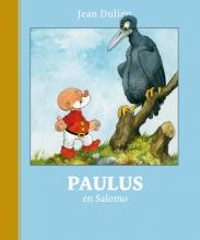 Jean Dulieu , Paulus en Salomo