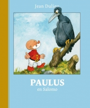 Jean  Dulieu Paulus de Boskabouter Gouden Klassiekers Paulus en Salomo