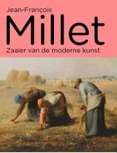 , Jean-Francois Millet - Zaaier van de moderne kunst