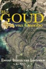 Ewout  Storm van Leeuwen Het goud van Onoribo