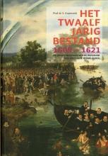 S. Groenveld , Het Twaalfjarig Bestand, 1609-1621