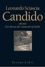 Leonardo  Sciascia Candido  oftewel Een droom die ontstond op Sicilië