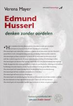 Verena Mayer , Edmund Husserl
